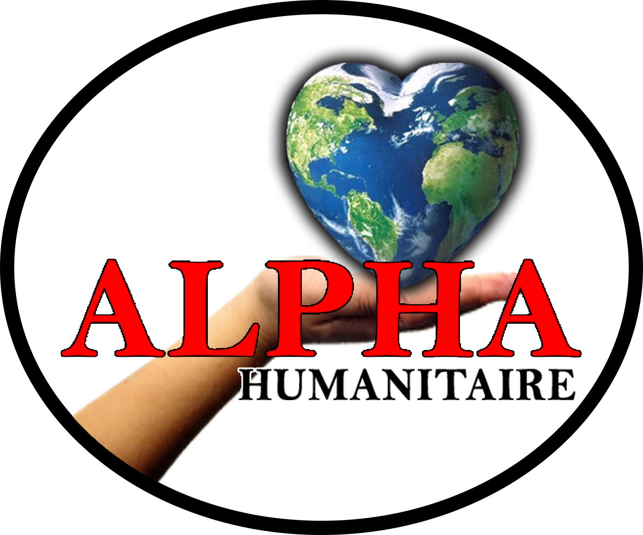 Alpha Humanitaire